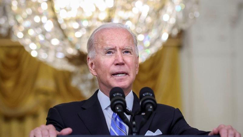 Biden'dan 11 Eylül talimatı! Gizli belgeler halka açıklanacak
