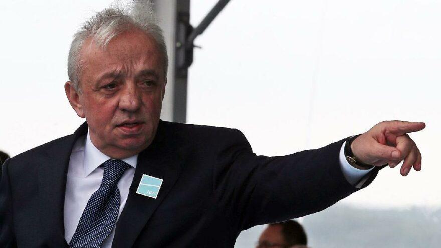 Cengiz Holding'in şirketine vergi indirimi ve KDV istisnası geldi