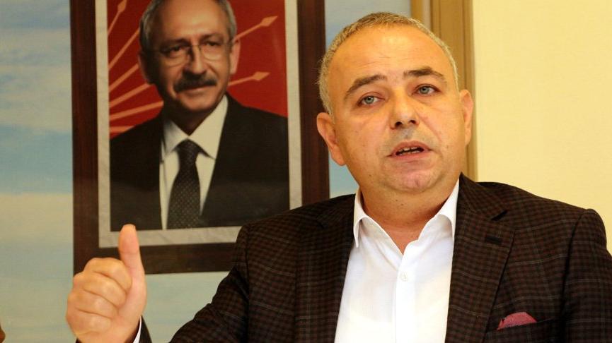 CHP'li Bakırlıoğlu: Türkiye'de ciddi gelir adaletsizliği var