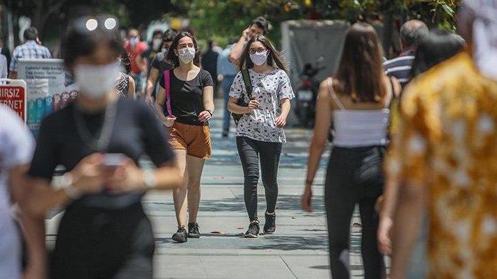 Salgının başından beri ilk kez paylaşıldı... İşte İstanbul'un aşı raporu
