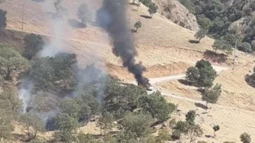 MİT operasyonunda 3 PKK/KCK mensubu etkisiz hale getirildi