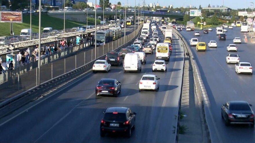 İstanbul'da 'pazartesi' seferberliği
