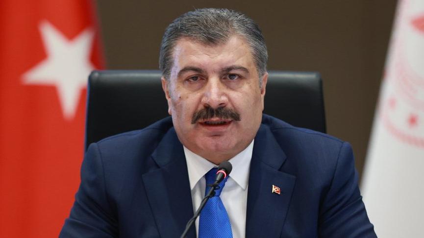 6 ildeki yeni gelişmeyi duyuran Sağlık Bakanı Koca'dan kritik 6 Eylül uyarısı