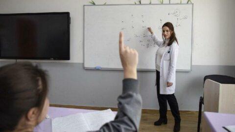 Sözleşmeli öğretmenlik atama sonuçları açıklandı! Öğretmen atama sonuçları e Devlet'te...