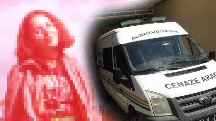 Üzerine dökülen tinerin alev aldığı genç kız öldü, baba gözaltında