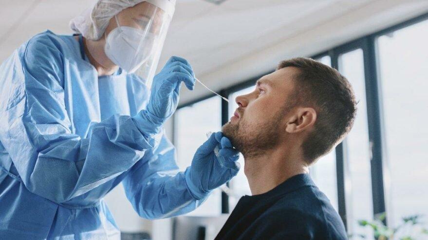 Bakanlıktan 81 ile genelge: Aşı olmayan işçiye PCR şartı