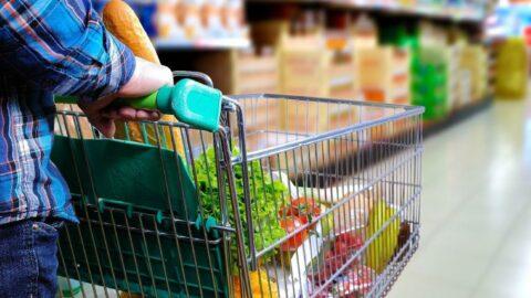 Gıda enflasyonu 28 ayın zirvesinde: İşte fiyatı en çok artan ürünler