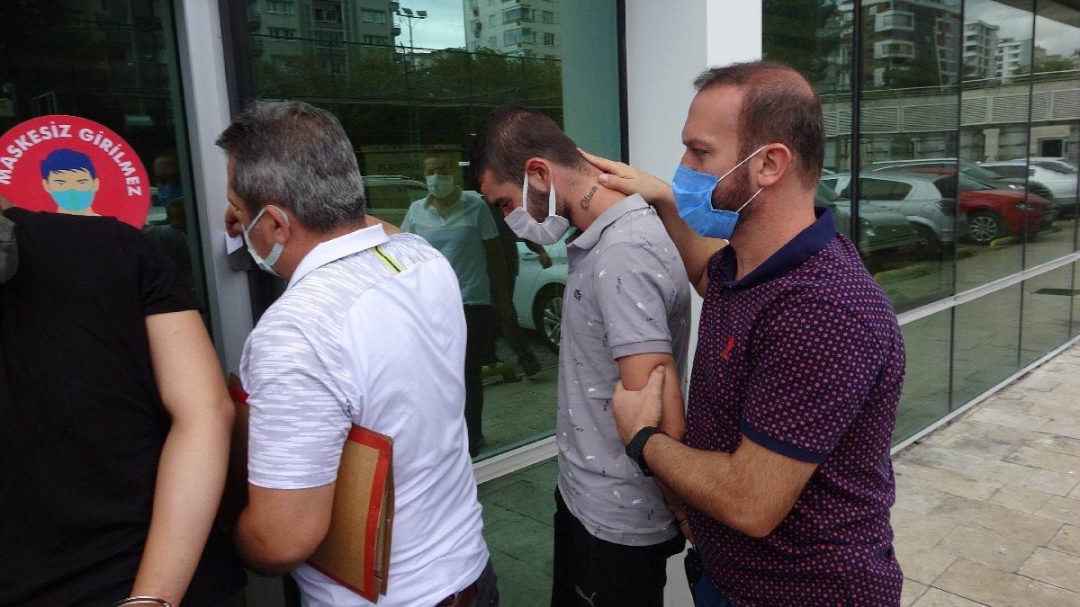 2 kişinin öldürüldüğü barı intikam için yakanlar yakalandı