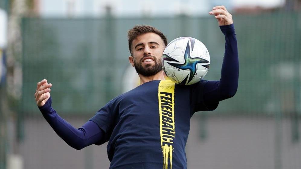 Diego Rossi, Fenerbahçe için danıştığı ismi açıkladı