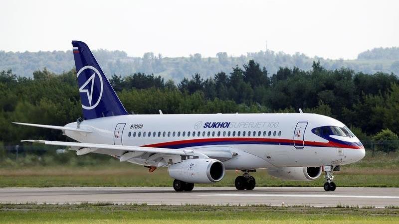 Moskova'dan kalkan yolcu uçağı acil iniş yaptı