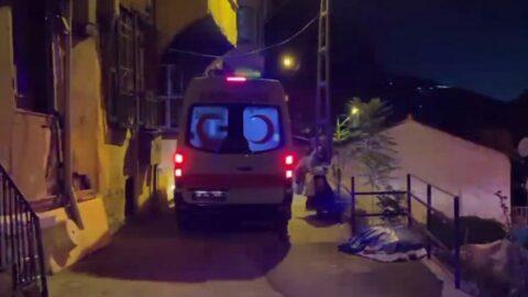 İzinsiz evinde kalan kişi tarafından bıçaklanan ev sahibi yaşamını yitirdi