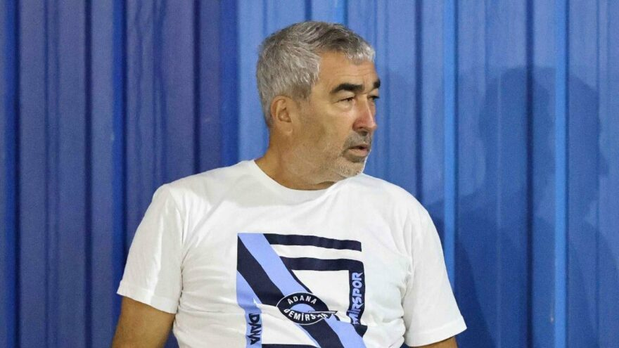 Samet Aybaba'dan Adana Demirspor'a sitemli veda: 'Hicap duyacağım bazı hadiseler…'