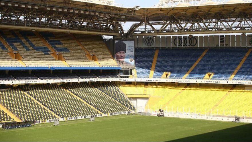 İçişleri Bakanlığı'ndan 'Stadyumlara Giriş Tedbirleri' konulu ek genelge