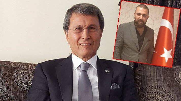 Halaçoğlu'ndan Atatürk'ü hedef alan Osmanoğlu'na tokat gibi yanıt