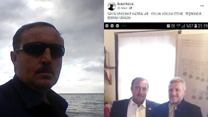 AKP'li muhtara kıyak: Kendisi, oğlu ve eşi işe alındı