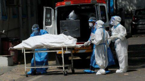 The Economist'ten korkutan iddia... Gerçek ölü sayısı üç kat fazla: 15 milyonu aştı