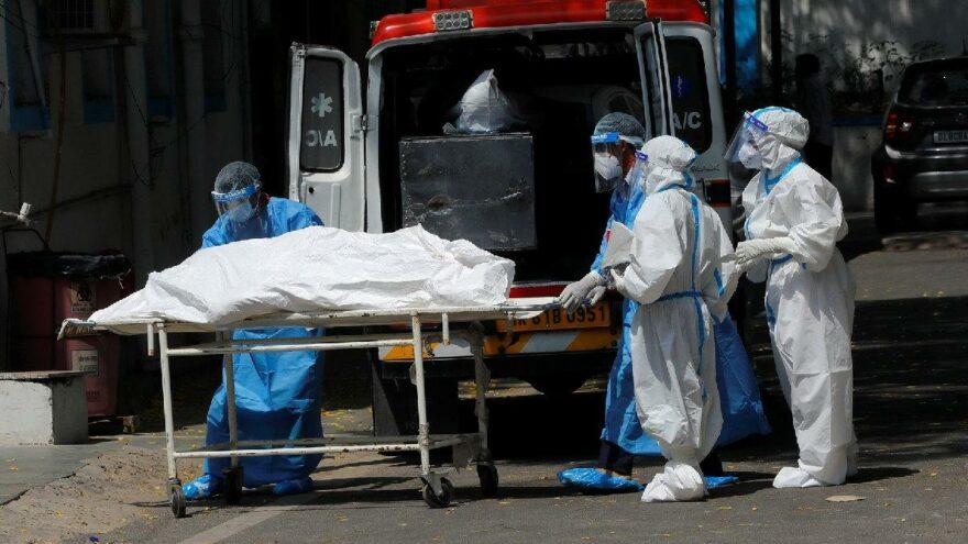 The Economist'ten korkutan iddia… Gerçek ölü sayısı üç kat fazla: 15 milyonu aştı