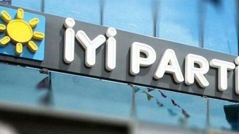 İYİ Parti'de istifa kararı