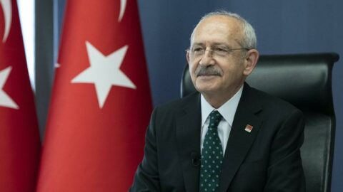 Kemal Kılıçdaroğlu gençlere seslendi, tek tek anlattı: Size güzel haberler vereceğim için ayrı bir heyecanlıyım