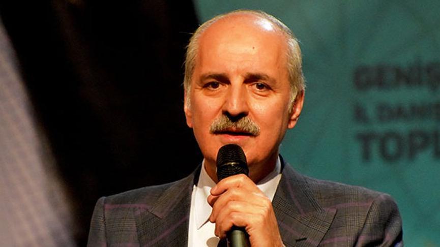 AKP'li Kurtulmuş: Afganistan halkının geleceğini çaldınız