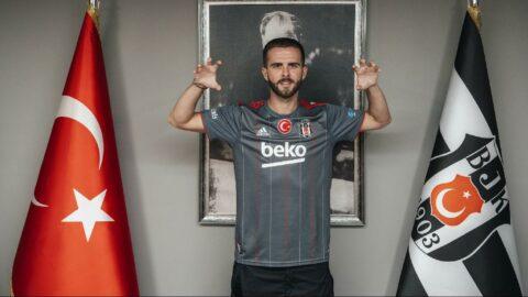 Beşiktaş'ın yeni yıldızı Miralem Pjanic her şeyi anlattı: 'Çok çok çok garip bir hoca'
