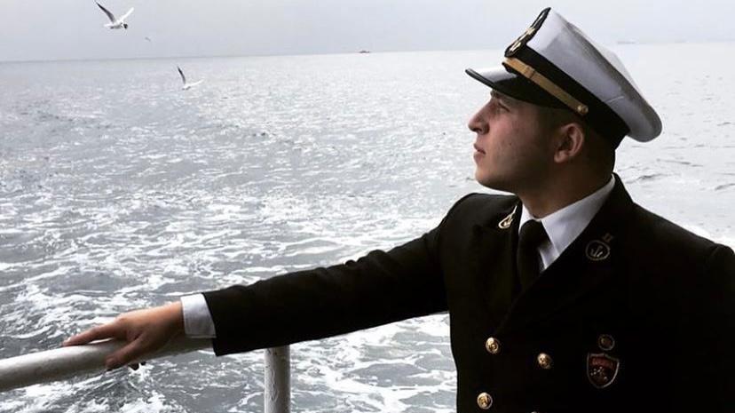 Çalıştığı gemide hayatını kaybeden Uğur Kır'ın şüpheli ölümü