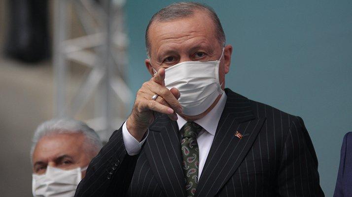 Erdoğan 'tüm dünyanın sorunu' demişti: Dünyada ortalama enflasyon yüzde 3,5