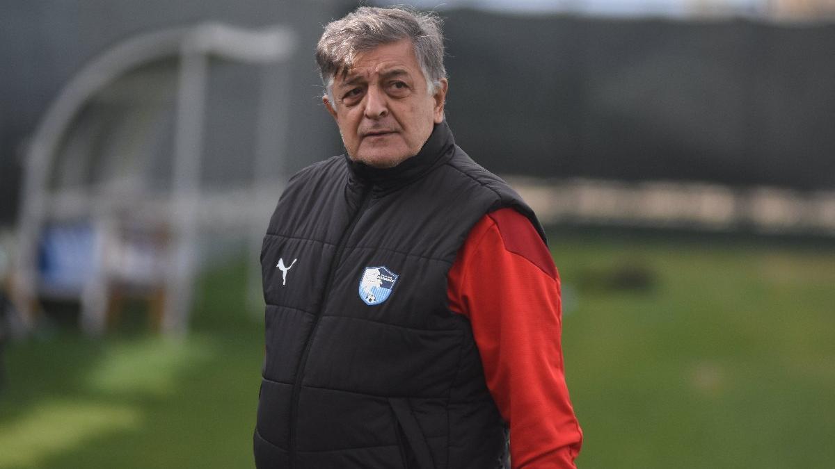 Yılmaz Vural'dan Balotelli'ye tepki: 'Bu ne terbiyesizliktir, hayvan gibi tepki...'