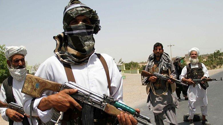 Taliban duyurdu: Bazarak'a doğru ilerliyoruz