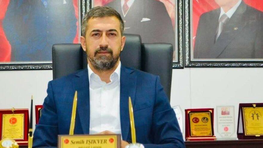 MHP il başkanından tehdit: Kurban ederiz seni