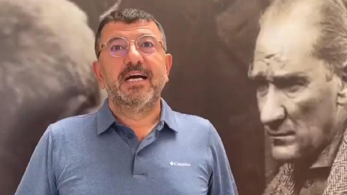 CHP'den Erdoğan'a Adalet Yürüyüşü yanıtı