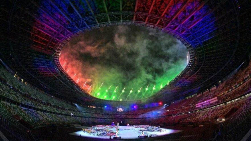 Tokyo Paralimpik Oyunları sona erdi
