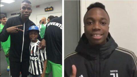 Juventus'un genç futbolcusu hayatını kaybetti