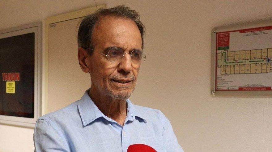 Mehmet Ceyhan okullardaki Covid uygulamasını eleştirdi: Biraz fazla risk almış oluyoruz