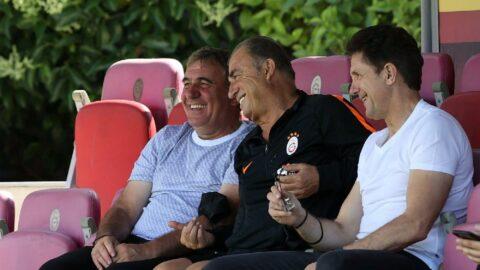Gheorghe Hagi: Galatasaray onlara sabır göstersin