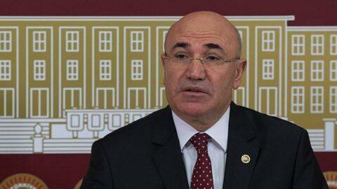 CHP'li Tanal'dan dikkat çeken iddia: Vatandaşlar haberleri olmadan AKP üyesi yapılıyor