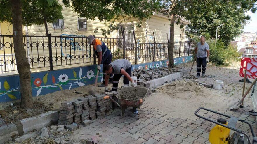 İstanbul'da toplu ulaşımda eğitim seferberliği