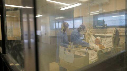 Corona virüsünde son durum: Vaka sayıları geçen yıla göre 4 kat arttı, Mu varyantı ABD'de yayılmaya başladı
