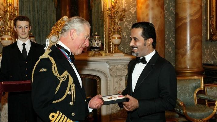 Prens Charles'a rüşvet şoku: Vatandaşlık vaadiyle para almış