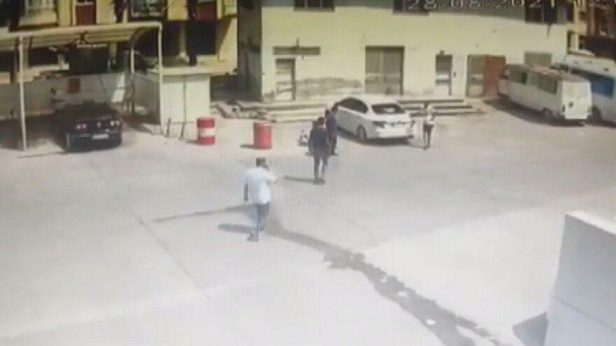 Adana'da milyonluk fıskiye soygunu