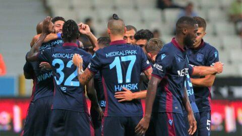 Trabzonspor'un ortalaması arttı