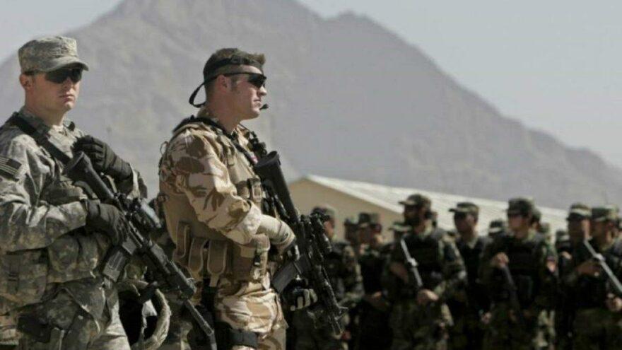 İngiliz Ordusu'nda uyuşturucu skandalı