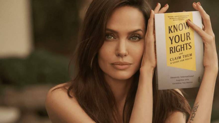 Harvey Weinstein, Angeline Jolie'nin iddialarını reddetti
