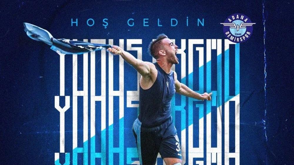 Galatasaray, Yunus Akgün'ü kiralık gönderdi