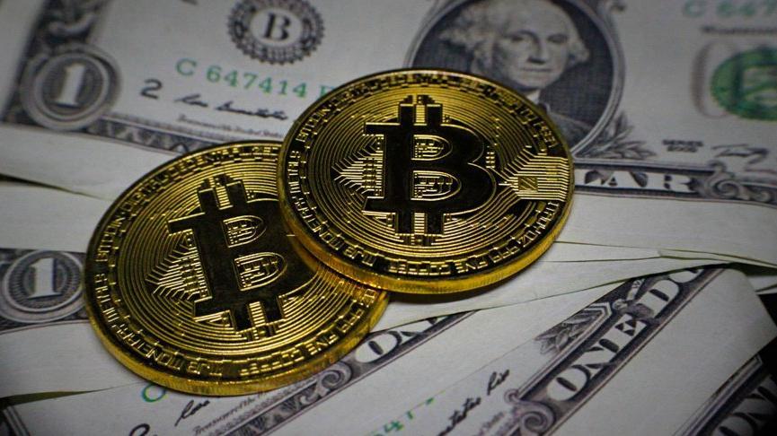 Kripto para borsasına yatırdığı 240 bin doları kayboldu