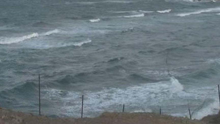 Kaymakamlık duyurdu: İlçede denize girmek yasaklandı