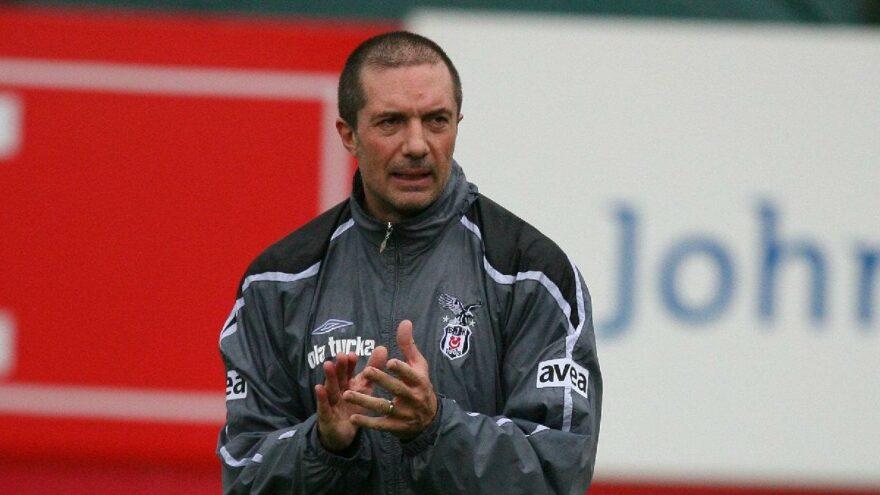 Marrone müjdeyi verdi: Arzulanan Beşiktaş geliyor