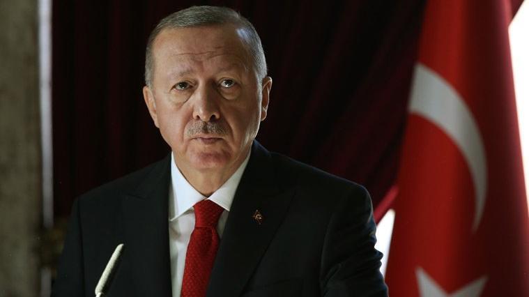 Erdoğan: Aşı konusunda zorlayıcı yollara başvurmak istemiyoruz