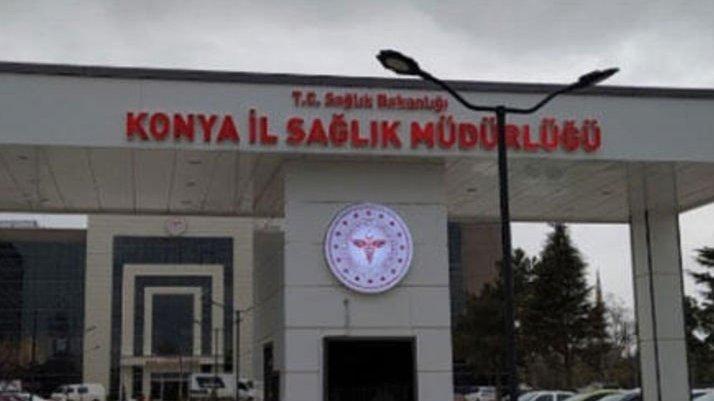 AKP'liler devlete sırtını böyle dayadı...