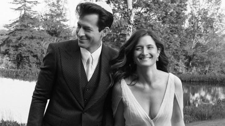 Mark Ronson ve Grace Gummer evlendi